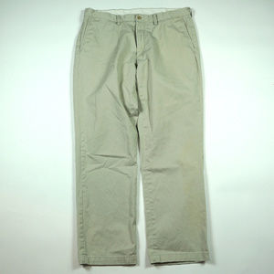 Polo Ralph Lauren Classic Fit Mens 36 X 32 Pants
